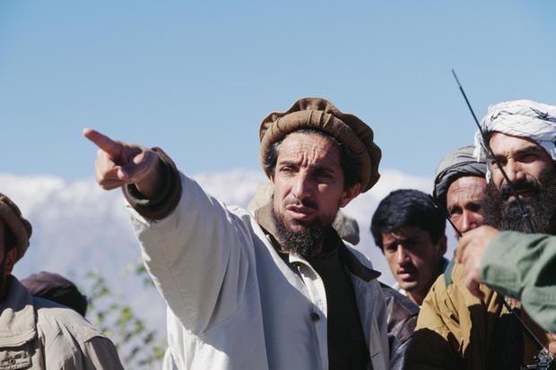 Civil War in Afghanistan