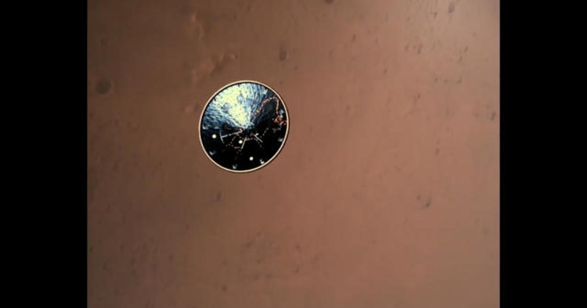 How NASA's Mars rover landing almost went terribly wrong