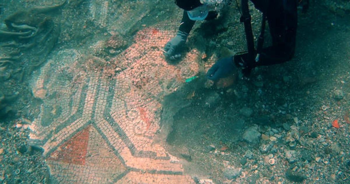 Baia: The Las Vegas of ancient Rome
