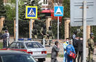 School shooting in Kazan, Russia