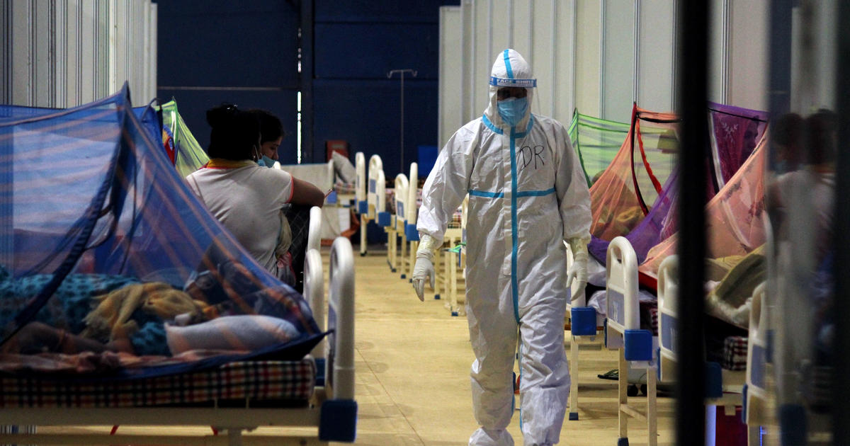 """WHO panel calls COVID-19 a """"preventable disaster,"""" details steps to get out of it and avoid another pandemic"""