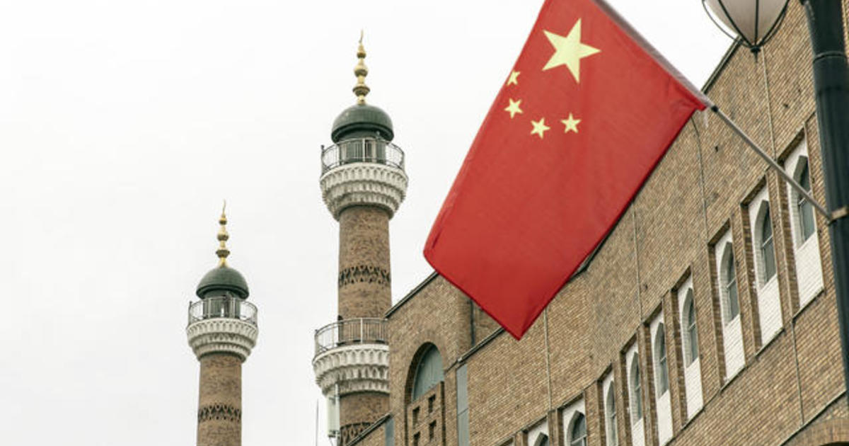 U.S. and other countries criticize China for crackdown on Uighurs