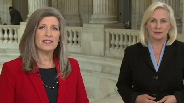 cbsn-fusion-gillibrand-and-ernst-hail-bipartisan-support-for-addressing-sexual-assault-in-the-military-thumbnail-716193-640x360.jpg