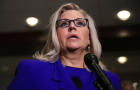 House Republicans Vote On Whether To Remove Liz Cheney From Leadership Position
