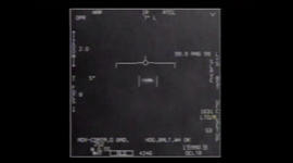 UFOs regularly spotted in restricted U.S. airspace