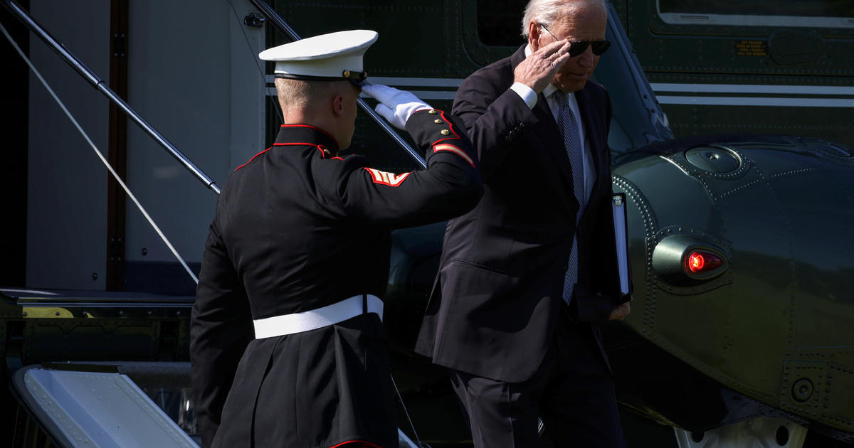"""Biden """"expressed his support for a ceasefire"""" in call to Israeli Prime Minister"""