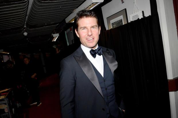 Tom Cruise movies, ranked