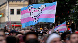 State bills would curtail health care for transgender youth