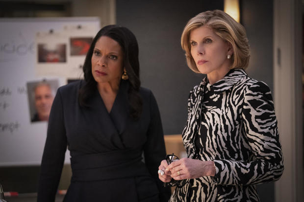 """Available June 24 on Paramount+: """"The Good Fight"""" Season 5 Premiere"""