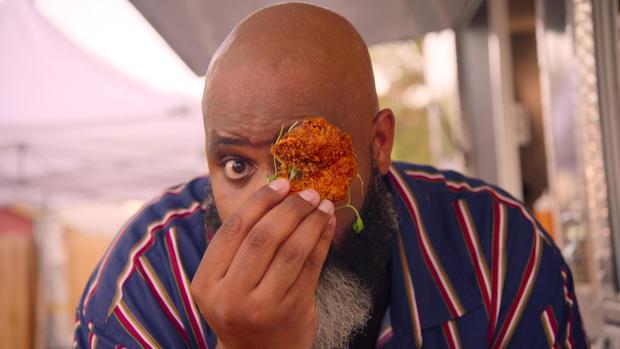 "Available June 9 on Netflix: ""Fresh, Fried & Crispy"" Season 1"