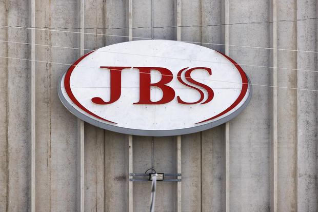 JBS Meat Plant Shutdowns Cyberattack