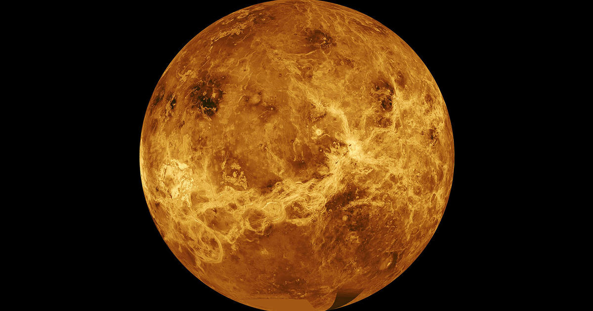 NASA will launch two spacecraft to Venus within the decade