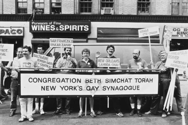 Gay Pride Day
