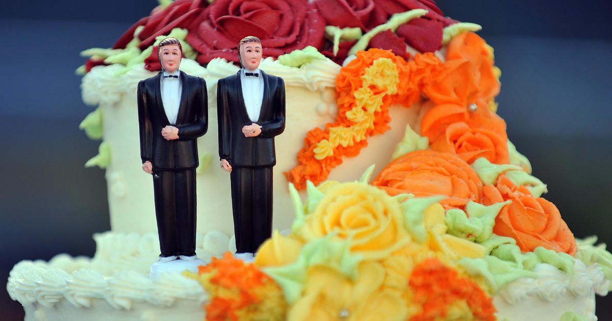 www.cbsnews.com: Same-sex marriage sees record-high support in U.S., poll finds