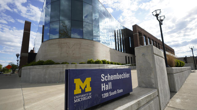 University of Michigan Doctor Sexual Abuse