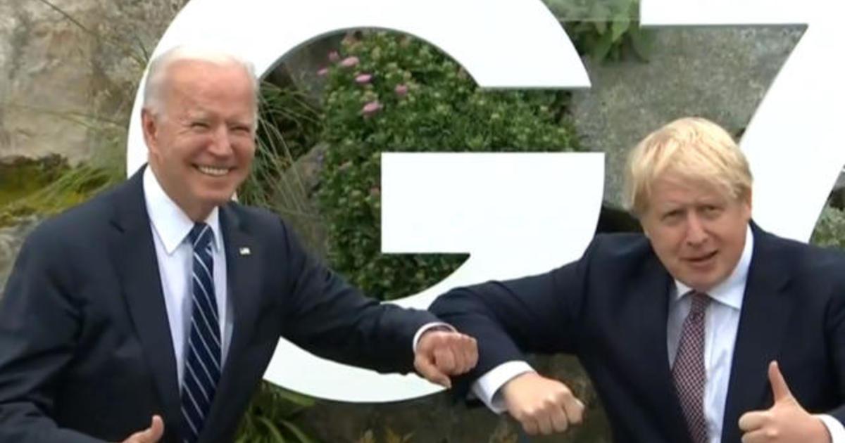 Biden to send 500 million COVID vaccine doses overseas