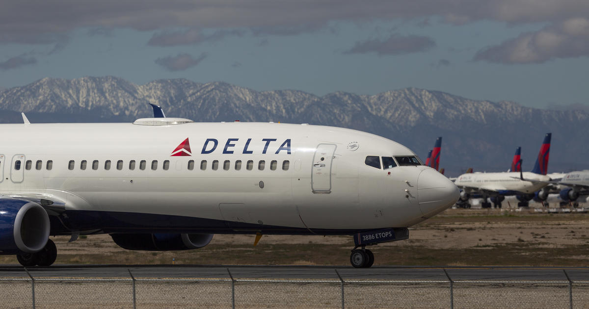 Delta flight diverted after off-duty flight attendant becomes unruly