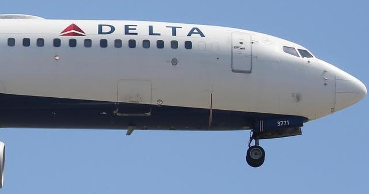 Delta flight diverted when off-duty flight attendant becomes unruly