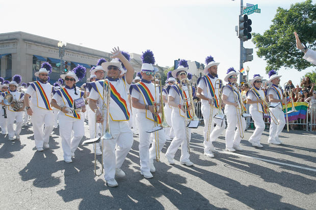 2017 Capital Pride Parade