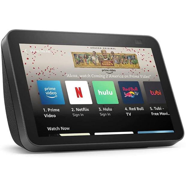 Amazon Echo Show 8 second-generation