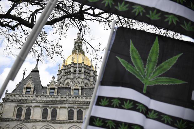 Connecticut Marijuana