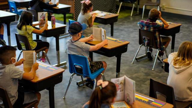 Trinity Alps Unified School District