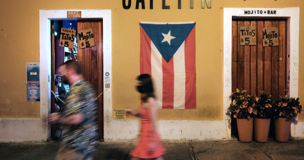 Is statehood the answer to Puerto Rico's problems?