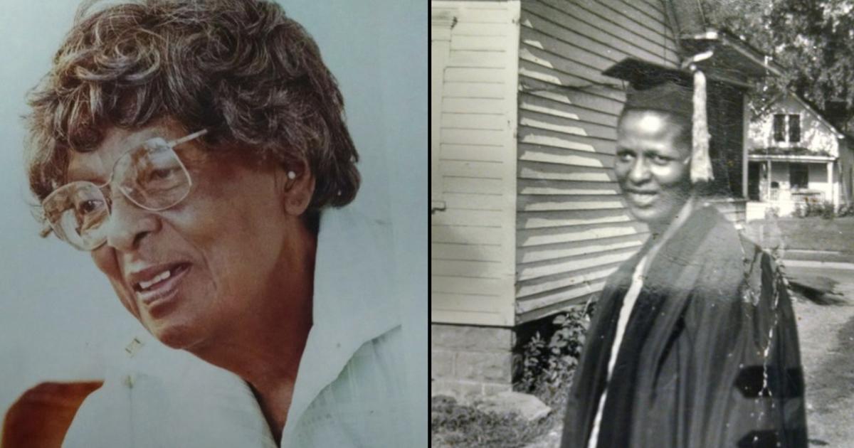 Iowa County Originally Named for Slaveowner Now Named for Pioneering Black Professor Lulu Merle Johnson