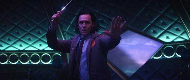 "Available July 14 on Disney+: ""Loki"" Season Finale"