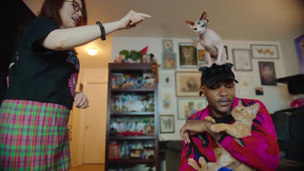 "Available July 7 on Netflix: ""Cat People"" Season 1"