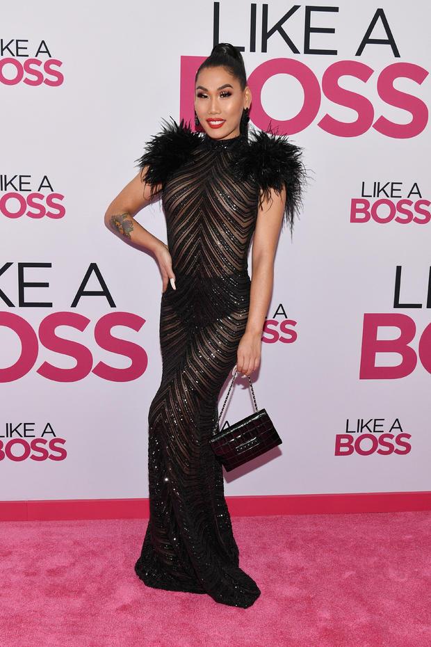 """Like A Boss"" World Premiere"