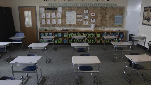 School changes for COVID-19 precautions