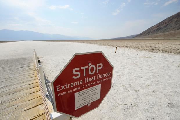 TOPSHOT-US-ENVIRONMENT-DROUGHT-CLIMATE