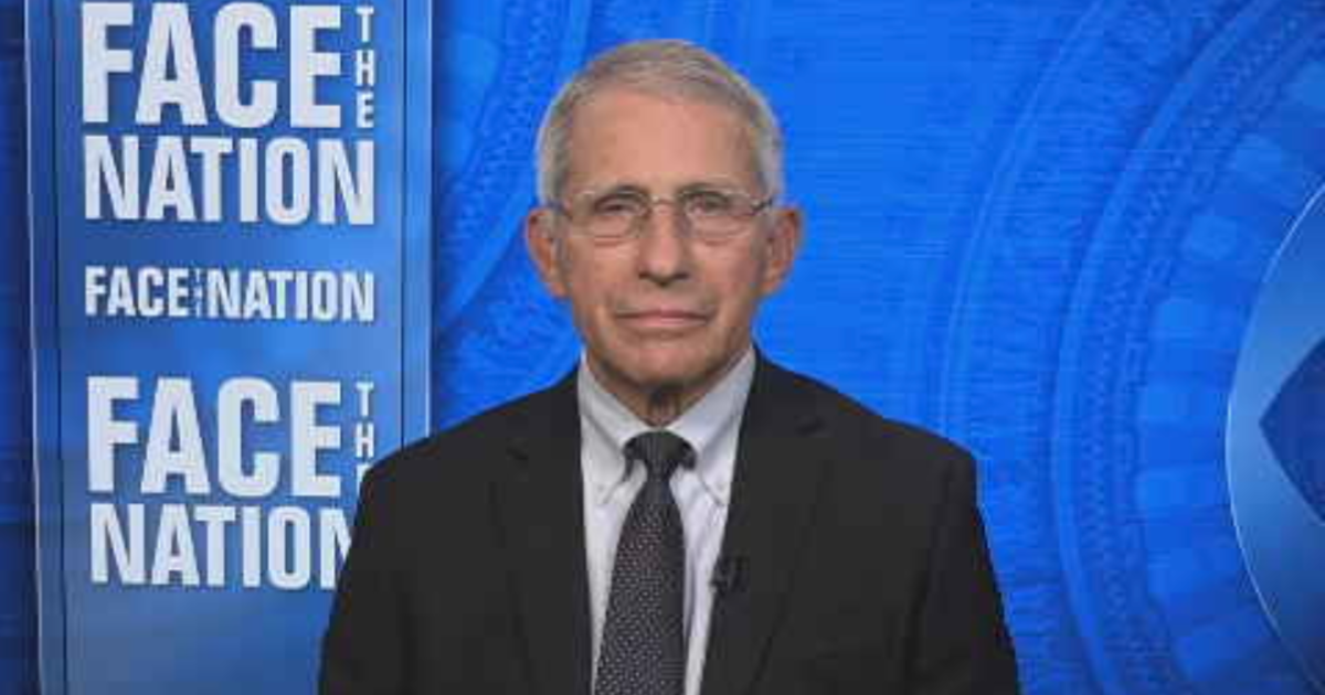 """Fauci says it is """"inexplicable"""" some Americans aren't getting vaccinated despite data"""