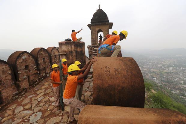 India Lightning Deaths