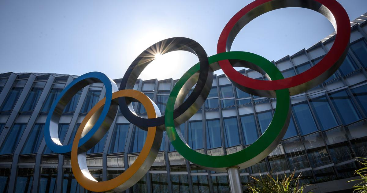 Olympic athlete and five other personnel test positive for COVID-19
