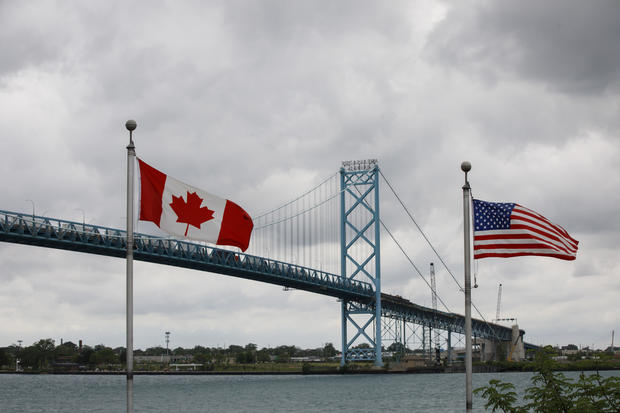 Trudeau Gets Leeway From Voters On Slower U.S. Border Reopening