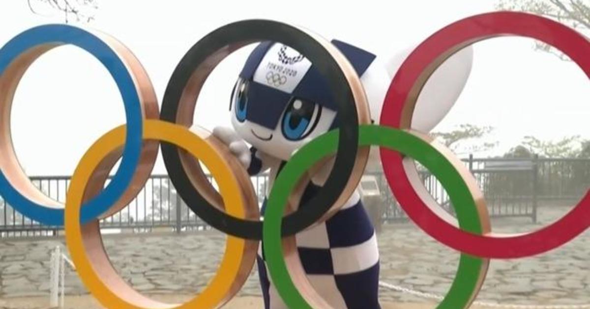 Meet the mascots of 2020 Tokyo Olympics