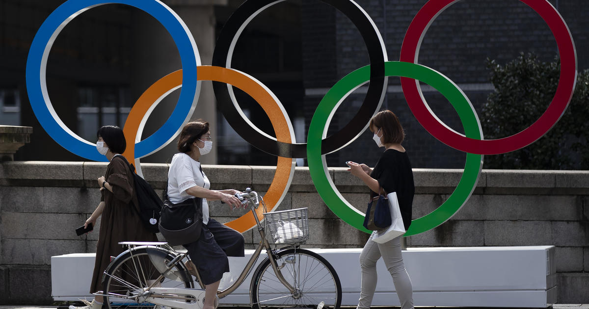 Tokyo Olympics: How to watch opening ceremony and the most anticipated events