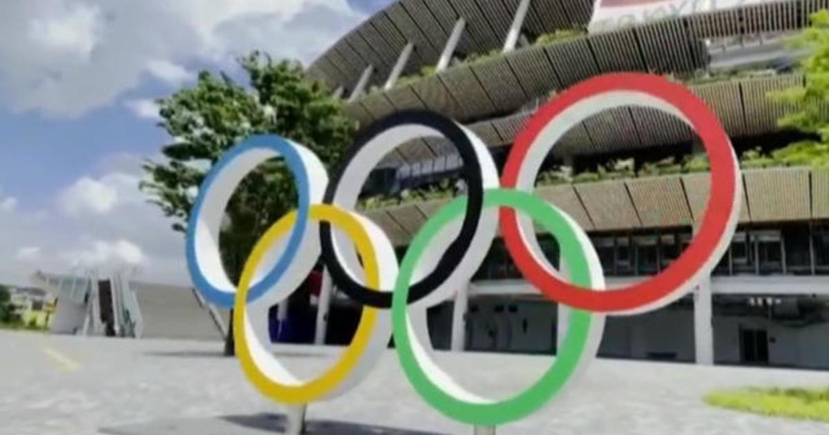 Tokyo Olympics underway amid COVID-19 controversy