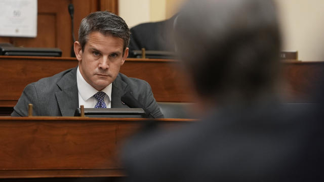 House Committee On Foreign Affairs Hears Testimony From Secretary Of State Blinken