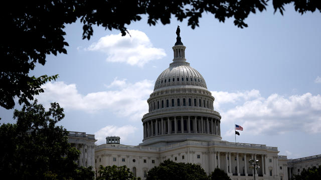 Senate Infrastructure Deal In Sight After Medicare Agreement