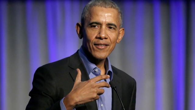 All-Star Obama