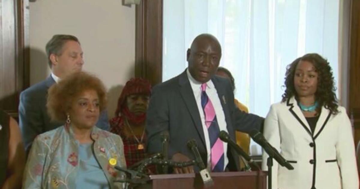 Black women's organization sues Johnson & Johnson over marketing of talcum powder