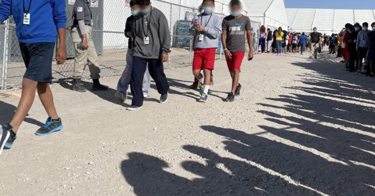 Federal watchdog investigating Army base housing migrant children