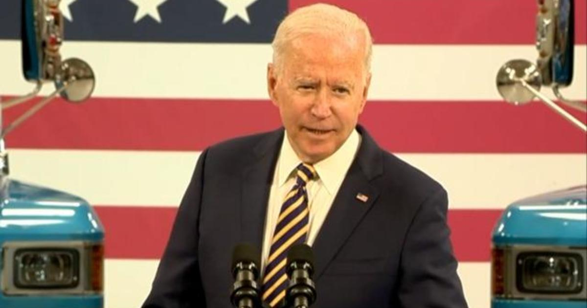 Biden to announce COVID vaccine requirement for federal workers