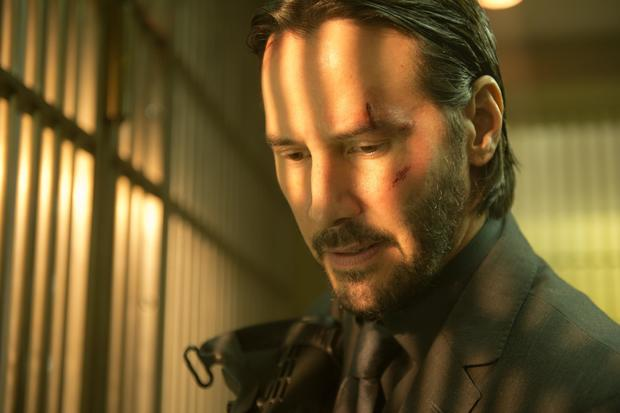 """Available Aug. 9 on Peacock: """"John Wick"""""""