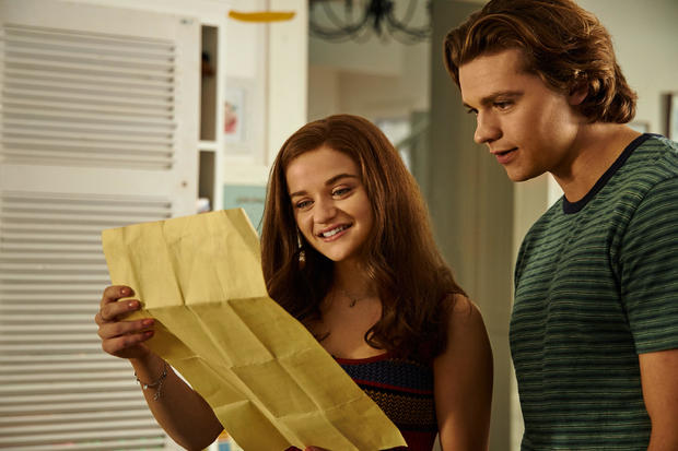 """Available Aug. 11 on Netflix: """"The Kissing Booth 3"""""""