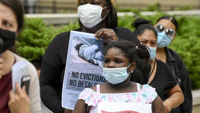 Protest To Call For Eviction Protection During COVID-19 Pandemic In Pennsylvania