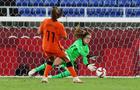 Soccer Football - Women - Quarterfinal - Netherlands v United States